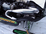 SLEDS / Arctic Cat